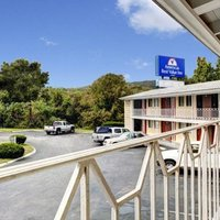 Americas Best Value Inn San Luis Obispo