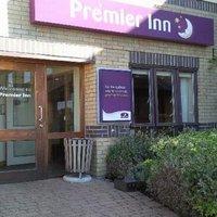 Premier Inn Norwich East Broadlands A47