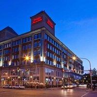 Hampton Inn & Suites Buffalo/Downtown