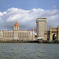 The Taj Mahal Palace & Tower