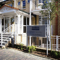 Michels Apart Hotel Norderney