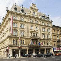 Ibis Styles Budapest Center