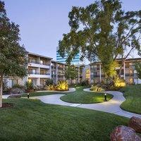 Marriott Santa Clara Silicon Valley
