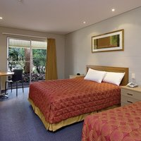 Outback Pioneer a member of ibis Styles