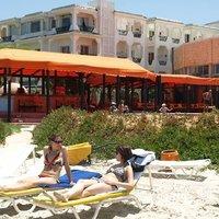 Hôtel Palmyra Golden Beach