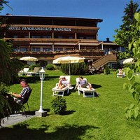 Panorama Hotel Kaserer