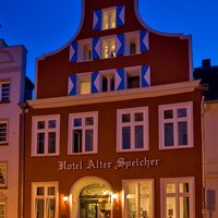 City Partner Hotel Alter Speicher Wismar