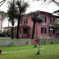 Villa al Piano