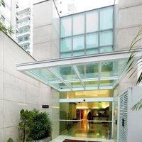 Quality Suites Botafogo