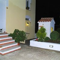 Bed and Breakfast Oliena