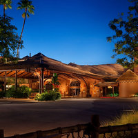 Disney's Animal Kingdom Lodge & Villas