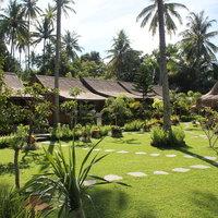 Hotel Green Asri