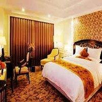 Jinjiang Huaxing Classic Hotel