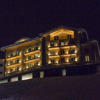 White Angel Hotel