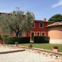 Residence Casale Etrusco