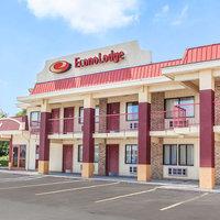 Econo Lodge Kearney - Liberty