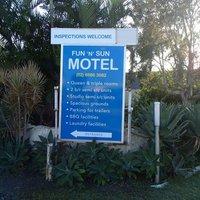 Ballina Fun N Sun Motel