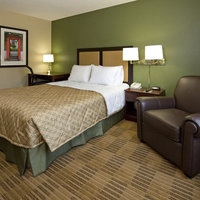 Extended Stay America - Charleston - Mt. Pleasant, SC