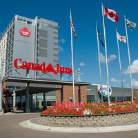 Canad Inns Destination Centre Grand Forks