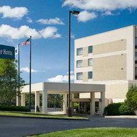 DoubleTree by Hilton Hotel Boston Milford