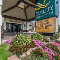 Quality Inn Bay Front