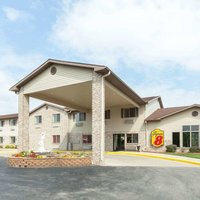 Super 8 Motel - Big Rapids