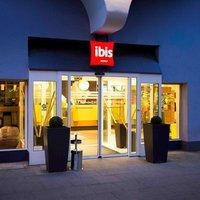 ibis Essen Hauptbahnhof Hotel