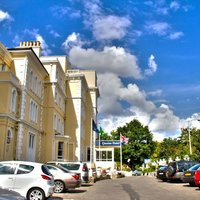 Best Western London Crystal Palace Queens Hotel