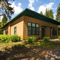 Grand Teton Lodge Jackson Lake Lodge