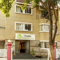 Treebo Trend 9 Marks Inn