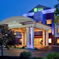 Holiday Inn Express Rochester Northeast - Irondequoit