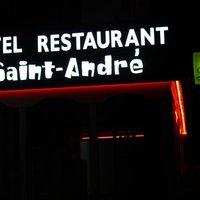 Hotel Saint-André