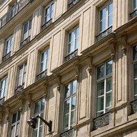 Mercure Paris Opéra Louvre Hotel