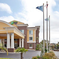 Holiday Inn Express Hotel & Suites Anderson I-85 (Highway 76, Exit 19B)