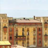 Burghotel Castillo Alcazar