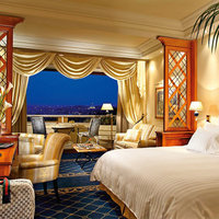 Rome Cavalieri Waldorf Astoria Hotels & Resorts