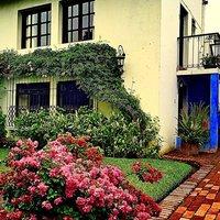 Casa Capuchinas