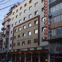 The Tobacco Hotel
