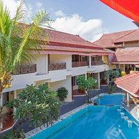 Hotel The Flora Kuta Bali