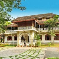 Niramayam Heritage Ayurveda Hospital