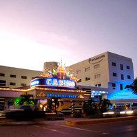Hodelpa Gran Almirante Hotel & Casino