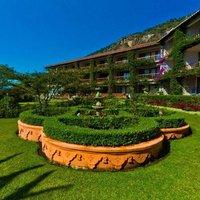 Hotel Atitlán Hotel & Jardines