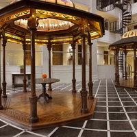 The Lalit Great Eastern Kolkata