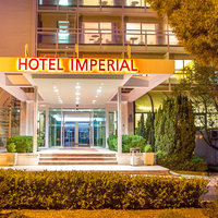 Imperial Park Hotel Vodice