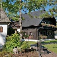 Naturel Hotels & Resorts Dorf SEELEITN
