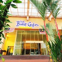 Seri Bukit Ceylon Serviced Residences