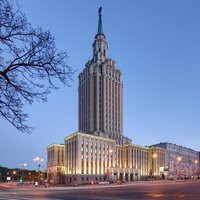 Hilton Leningradskaya
