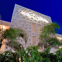The SoCo Hotel