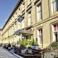 Hilton Edinburgh Grosvenor Hotel and Townhouse Building