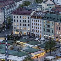 Living Hotel - Das Viktualienmarkt